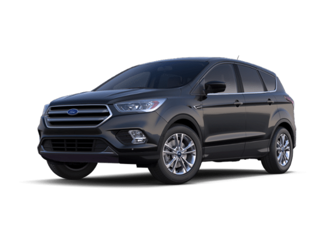New 2019 Ford Escape SE 4WD SE 4WD in Baxter, MN